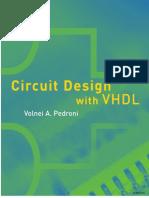 Diseño de Circuitos Con VHDL-Volnei A. Pedroni 2004