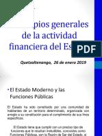 3.Principiosgenerales de Las Finanzas Públicas 26ene2019