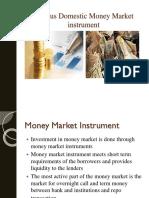 Various Domestic Money Market _Sablaon JM_MT