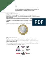 Marketing mix Precio.docx