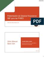 Presentacion EF NIIF para las PYMES.pdf