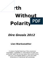 Earth Without Polarity