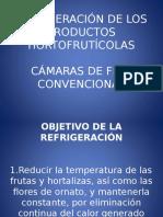 refrigeracion de productos