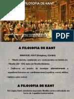A Filosofia de Kant