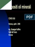 818 Depositi Oli Minerali 129