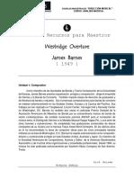 Westridge Overture ANALISIS
