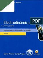 Lumbreras - Fisica - Electrodinamica