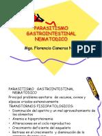 Parasitismo gastrointestinalPoint