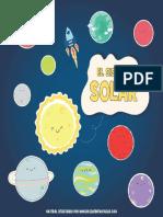 Planetas. Sistema Solar