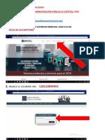Administración Publica y Control - PDF