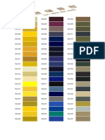 RAL Color Code[1]