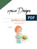 MuÃeca Alya EspaÃol1