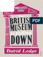 Lodge, David - British Museum is Falling Down (Vintage, 2011).epub