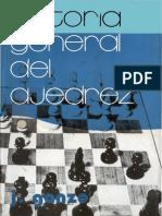 Ganzo, Julio - Historia general del ajedrez - (hojas blanco  - gardesa).pdf