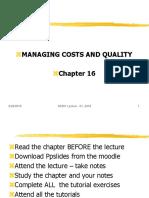 AF201 Lecture Slide