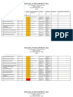 Informe de Diagnóstico Inicial
