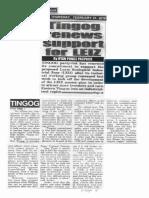 Peoples Tonight, Feb. 21, 2019, Tingog renews support for LEIZ.pdf