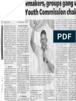Philippine Daily Inquirer, Feb. 21, 2019, Palace, lawmakers, groups gang on Nat'l Youth Commission chair.pdf
