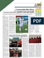 La Provincia Di Cremona 21-02-2019 - Serie B