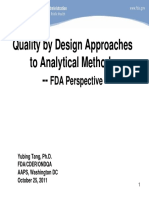 QbD approach to Analytical Method.pdf