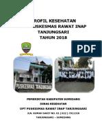 Cover Profil 2018