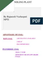 SRLPN Coal Hanling Plant