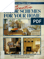 Creative Color Schemes for Your Home Creating.pdf