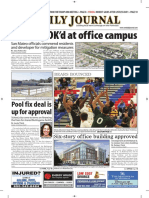 San Mateo Daily Journal 02-21-19 Edition