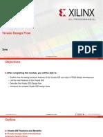 Vivado Design Flow