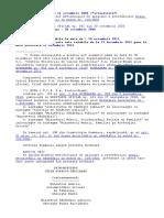 HG 1425 Din 2006 Actualizata - Protectia Muncii