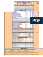249961202 ACI 350-3-06 Appendix B Seismic Loads for Liquid Containing Rectangular RC Tank Rev01 04 Nov 2014