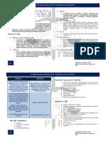 PI Notes ADR 1 Midterms