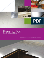 Permaflor 2014 Brochure