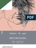 Epistolario de Goya
