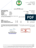 Kfsh Cert of Employ 187926804 1