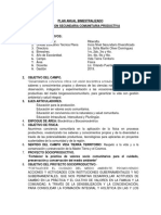 Plan Anual Bimestralizado Fisica 4º,5º,6º Imprimir