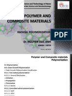 Polymer and Composite Materials - Radical Polymerization [Autosaved]