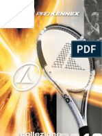 Pro Kennex Tennis 2010