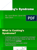 Cushingssyndrome 120228213236 Phpapp02 (1)