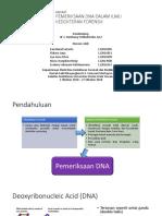 Referat DNA Forensik UKRIDA RS Bhayangkara Surabaya