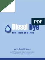 Brochure English Dieseldye