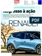 "RENAULT SCÉNIC TCe 140 NA ""AUTO FOCO"""