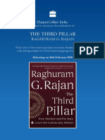 The Third Pillar - Press Release