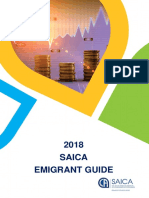 SAICA Guide on 2020 Tax on RSA Residents and Citizens