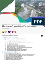 Operasi Dan Pemeliharaan Sungai