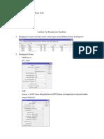 Membuat Aplikasi Pengelolaan Data Siswa Dengan PHP 7, MySQLi, Dan Bootstrap 4