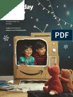 Amazon Toy Catalog 2018