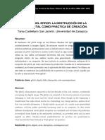 Fedro.a La Caza Del Error_Tania Castellano