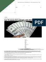 Las 10 causas de la abrupta suba del dólar - Ambito.com.pdf