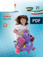 GYMNIC 2019 Catalogue